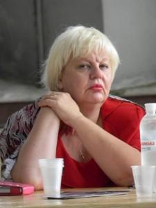 Катерина Усова